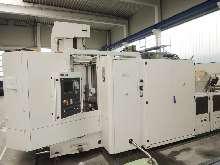 Обрабатывающий центр - горизонтальный HELLER MC 16 1049-678662 купить бу