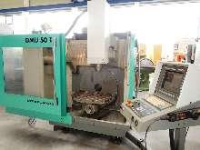 Обрабатывающий центр - вертикальный DECKEL-MAHO DMU 50 T купить бу