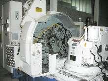 Зубошлифовальный станок для конических колёс GLEASON 120 888 W фото на Industry-Pilot