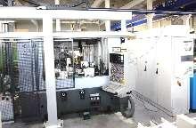 Резьбошлифовальный станок REISHAUER RG 500 CNC фото на Industry-Pilot
