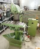 Toolroom Milling Machine - Universal DECKEL FP 1 1964 photo on Industry-Pilot