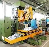 Toolroom Milling Machine - Universal BOHNER & KÖHLE WF 3 12 TNC 426 photo on Industry-Pilot