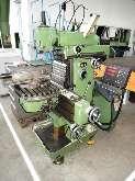 Toolroom Milling Machine - Universal DECKEL FP 3 HEIDENHAIN photo on Industry-Pilot
