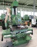 Toolroom Milling Machine - Universal BOHNER & KÖHLE MF 2 1000 Hydro Mill фото на Industry-Pilot