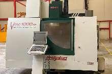 Обрабатывающий центр - вертикальный Bridgeport VMC 1000 X 22 MOULDMASTER купить бу