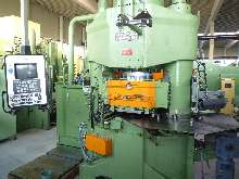 Double Column Press - Hydraulic HYDRAP HDP S 500 CNC photo on Industry-Pilot