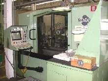 Tool grinding machine SCHÜTTE WU 500 CNC 4 photo on Industry-Pilot