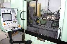 Станок для затачивания инструментов SCHÜTTE WU 500 CNC 4 фото на Industry-Pilot