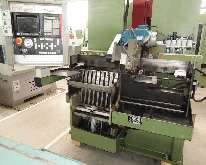 Tool grinding machine GEIGER ohne photo on Industry-Pilot