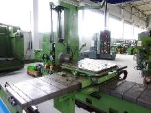 Horizontal Boring Machine WMW UNION BFT 90 3 at фото на Industry-Pilot