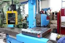 Горизонтально-расточной станок WOTAN RAPID 1 R 3 CNC купить бу