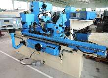 Cylindrical Grinding Machine (external surface grinding) KARSTENS K 19 1000 photo on Industry-Pilot