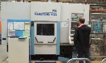 Cylindrical Grinding Machine (external surface grinding) KARSTENS K 52 650 photo on Industry-Pilot