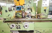 Cylindrical Grinding Machine (external surface grinding) SCHAUDT A 501 N 1500 photo on Industry-Pilot