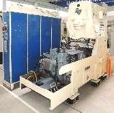 Gear shaping machine LORENZ LS 400 1049-537237 photo on Industry-Pilot