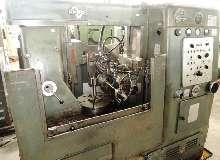 Зубофрезерный станок обкатного типа - вертик. LORENZ F 400 фото на Industry-Pilot