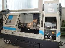 Turning machine - cycle control SOMAB UNIMAB 400 фото на Industry-Pilot