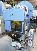 Эксцентриковый пресс - одностоечный EBU SK 75 U фото на Industry-Pilot