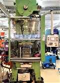 Эксцентриковый пресс - одностоечный KOMATSU-MAYPRES OBA 110 фото на Industry-Pilot