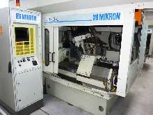Gearwheel hobbing machine horizontal MIKRON A 35 36 CNC photo on Industry-Pilot