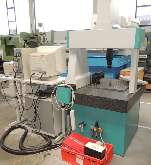 Coordinate measuring machine WENZEL LH 54 CNC photo on Industry-Pilot