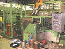 CNC Turning Machine INDEX GSC 65 фото на Industry-Pilot