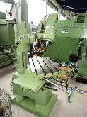 Milling Machine - Universal BOHNER & KÖHLE DP 6 A photo on Industry-Pilot