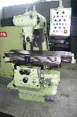 Milling Machine - Universal RECKERMANN Kombi 900 Pony photo on Industry-Pilot