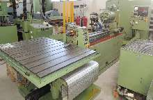 Deephole Boring Machine GILDEMEISTER & KNOLL M 01 1000 KT NC фото на Industry-Pilot