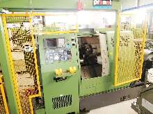 CNC Turning Machine HARDINGE CONQUEST T 42 SP FANUC  photo on Industry-Pilot