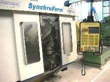 Зубозакруглительный фрезерный станок PRÄWEMA W 2 1 SYNCHROFORM фото на Industry-Pilot
