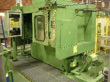 Tooth edge milling machine HURTH ZK 200 1 TE CNC photo on Industry-Pilot