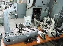Станок для контроля зубчатых колёс MAHR 894 C фото на Industry-Pilot