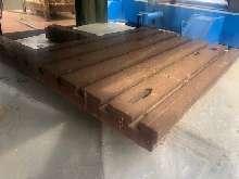 Крепёжная плита KRUPS A 0.8-0.5 фото на Industry-Pilot