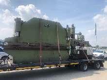 Листогибочный пресс - механический FISCHER A 16-4,25 фото на Industry-Pilot
