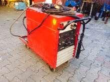 Gas-arc welding unit ROEWAG Venvulas photo on Industry-Pilot