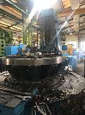 Combined gear hobbing and shaping machine LORENZ A35 photo on Industry-Pilot