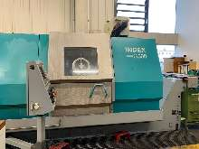 CNC Turning Machine - Inclined Bed Type INDEX G300 Heidenhain photo on Industry-Pilot