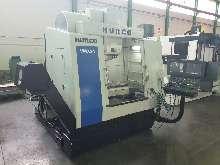 Обрабатывающий центр - вертикальный HURCO VMX 24 Heidenhain купить бу
