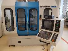 Toolroom Milling Machine - Universal AUERBACH FUW 525 photo on Industry-Pilot
