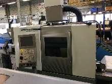 Прутковый токарный автомат продольного точения GILDEMEISTER Speed 20-8 купить бу