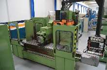 Bed Type Milling Machine - Universal ZAYER ZFU-2000 photo on Industry-Pilot