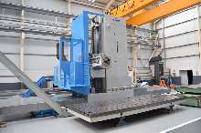 Travelling column milling machine ZAYER 30 KC-5000 photo on Industry-Pilot