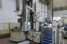 Карусельно-токарный станок одностоечный DÖRRIES SD 125 фото на Industry-Pilot