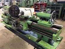 Screw-cutting lathe VDF Boehringer E5 photo on Industry-Pilot