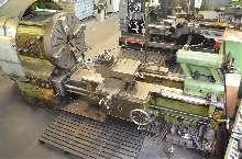Screw-cutting lathe MEUSER MVIB1200 фото на Industry-Pilot