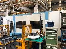 Круглошлифовальный станок для наружных поверхностей SCHAUDT MIKROSA BWF PF 61 S / 1000 купить бу