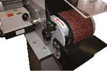 Ленточно-шлифовальный станок HUVEMA HU 100 x 1220-2 фото на Industry-Pilot
