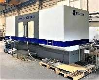 Продольно-фрезерный станок - универсальный KEPPLER HDC 3000/3 фото на Industry-Pilot