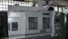 Machining Center - Vertical OKUMA MB-56VA photo on Industry-Pilot